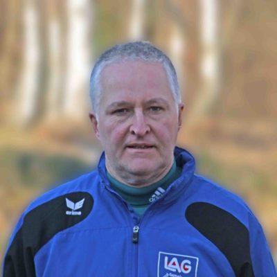 Frank Freund, Vorstand