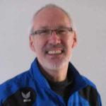 Helmut Paulus, Laufbetreuer