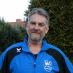 Wolfgang Gebhardt, Laufbetreuer