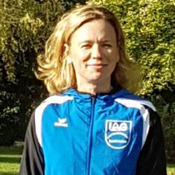 Anna Zawadzka, Ressortleiterin Sponsoring