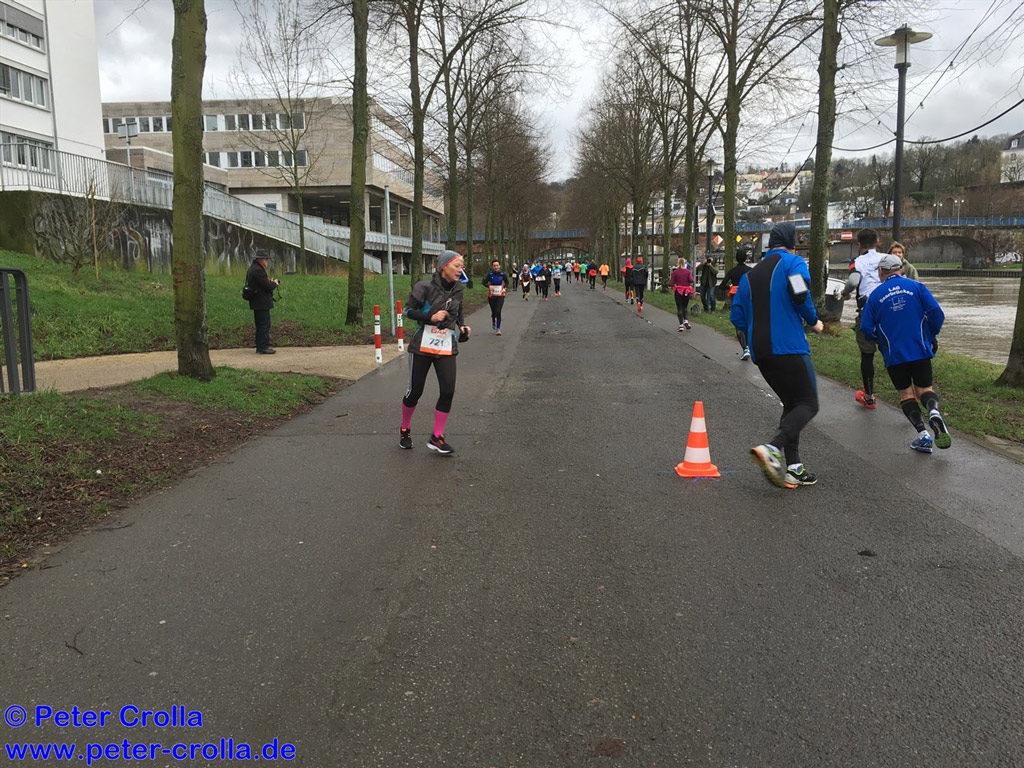 DAK Halbmarathon 2017