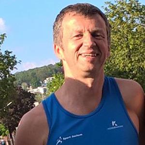 Dirk Eichler-Uebel, stellvertrender Vorsitzender