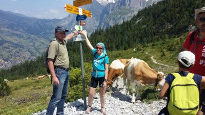 Eiger Ultra Trail 2015