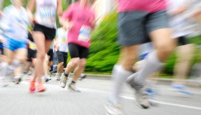 Halbmarathon Training von 10 auf 21