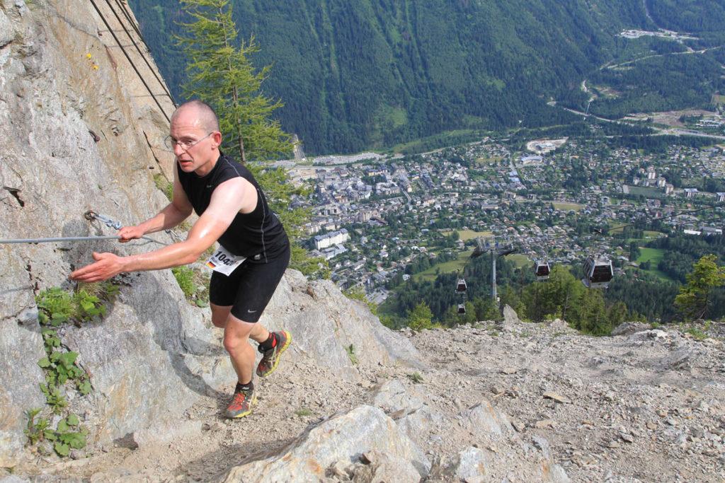KMV Marathon du Mont-Blanc
