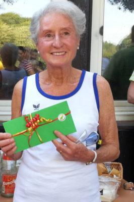 Neuer Weltrekord von Melitta und Rückblick Halbmarathon-Meisterschaften