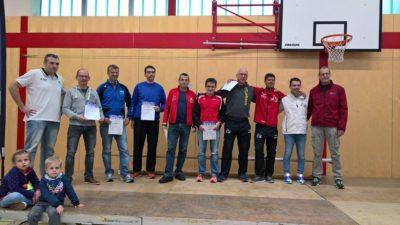 Erfolg der LAG bei den Saarlandmeisterschaften
