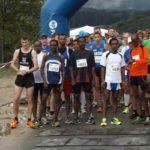 Vereinsfahrt zum Hochwald Marathon Schillingen